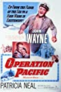 Operation Pacific (1951) Poster