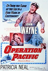 Primary photo for Operation Pacific