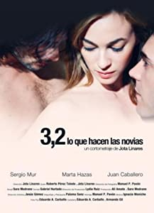 New english movie downloads 3,2 (lo que hacen las novias) by Cheyenne Carron [h264]