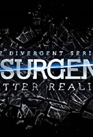 The Divergent Series: Insurgent - Shatter Reality Poster