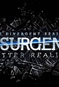 Primary photo for The Divergent Series: Insurgent - Shatter Reality