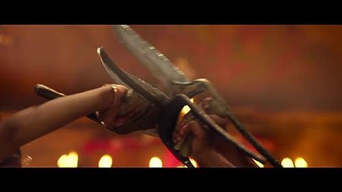 Mamangam Official Teaser (Telugu)