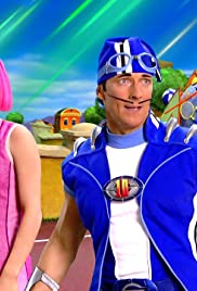 Lazytown Sportacus Saves The Toys Tv Episode 2007 Imdb