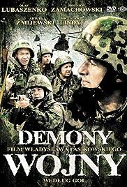 Demons of War Poster