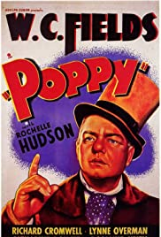 Poppy (1936) Poster - Movie Forum, Cast, Reviews