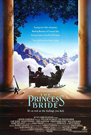 The Princess Bride Poster Image