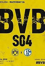 Bundesliga 26. Matchday Borussia Dortmund vs Fc Schalke 04