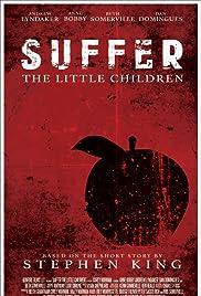 Suffer the Little Children Poster