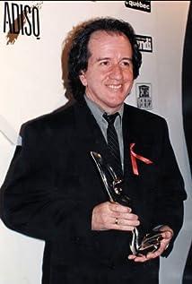 André Gagnon Picture