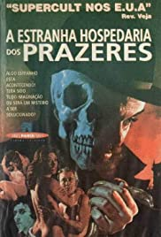 The Strange Hostel of Naked Pleasures(1976) Poster - Movie Forum, Cast, Reviews