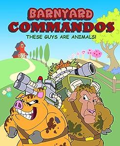 Watch hollywood movies Barnyard Commandos [UltraHD]