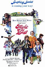 Flight of the Doves (1971) Poster - Movie Forum, Cast, Reviews