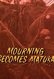 Mourning Becomes Matuka Poster