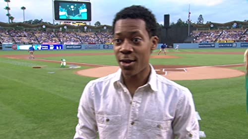 Go On: Tyler James Williams Interview