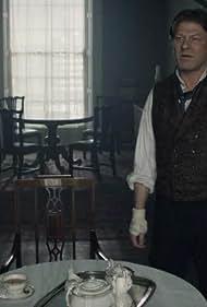 Sean Bean in The Frankenstein Chronicles (2015)