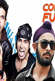 College Fukrey (2019) HDRip Hindi Movie Watch Online Free