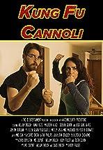 Kung Fu Cannoli