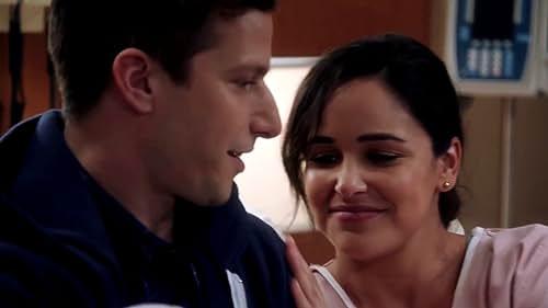 Brooklyn Nine-Nine: Meet Jake And Amy's New Baby