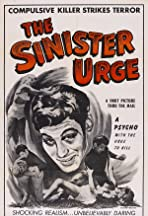 The Sinister Urge