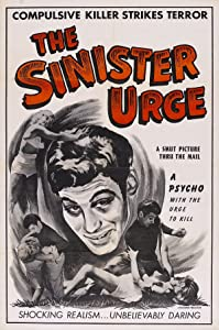 Downloading free psp movies The Sinister Urge by Edward D. Wood Jr. [320x240]