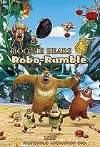Boonie Bears: Robo-Rumble