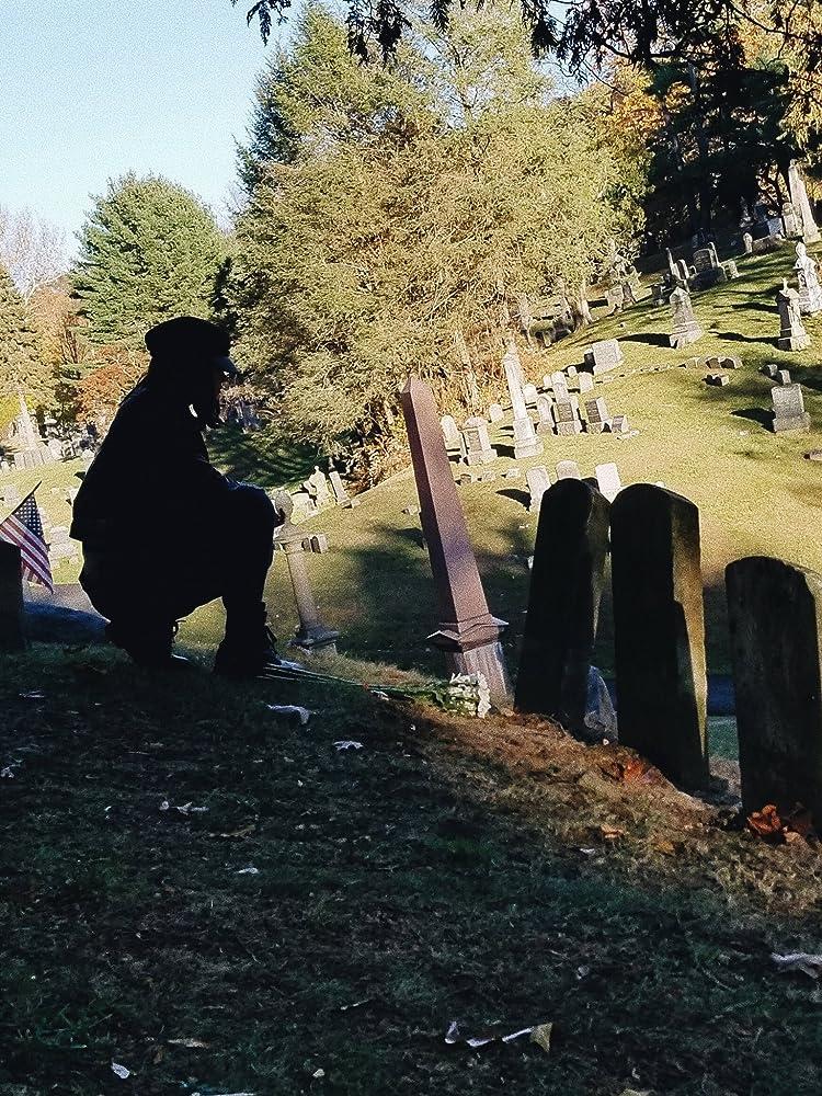 Kelli Berglund in Ghost in the Graveyard (2019)