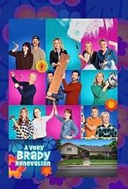 A Very Brady Renovation Poster - TV Show Forum, Cast, Reviews