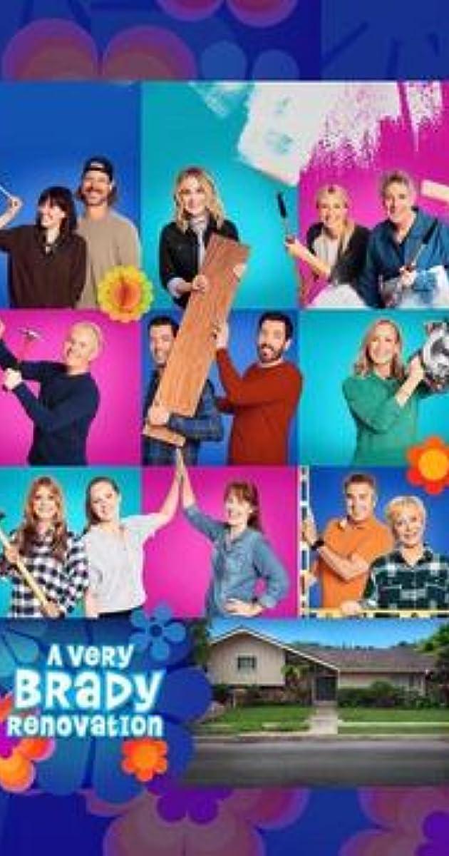 descarga gratis la Temporada 1 de A Very Brady Renovation o transmite Capitulo episodios completos en HD 720p 1080p con torrent