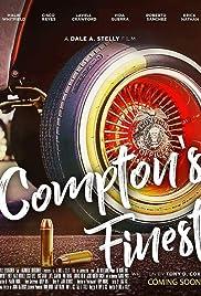 Compton's Finest (2019) Hindi Dubbed