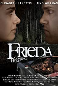 Maike Jüttendonk, Timo Willman, and Elisabeth Kanettis in Frieda: Coming Home (2020)