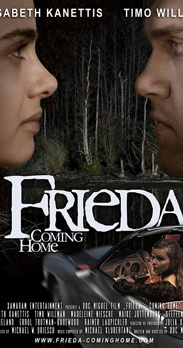 Subtitle of Frieda - Coming Home