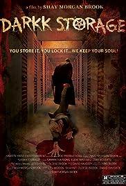 Darkk Storage Poster