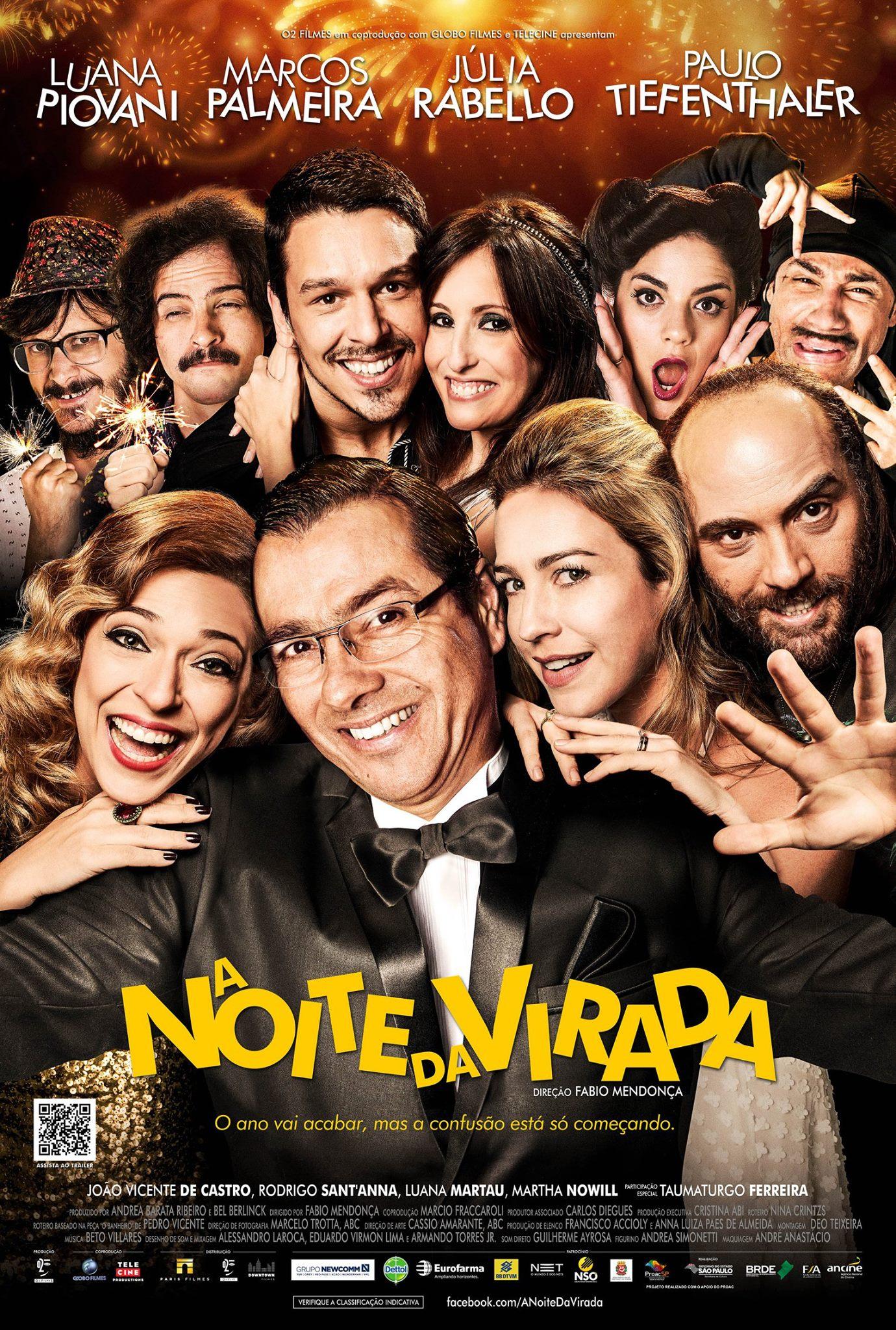 A Noite da Virada [Nac] – IMDB 4.5