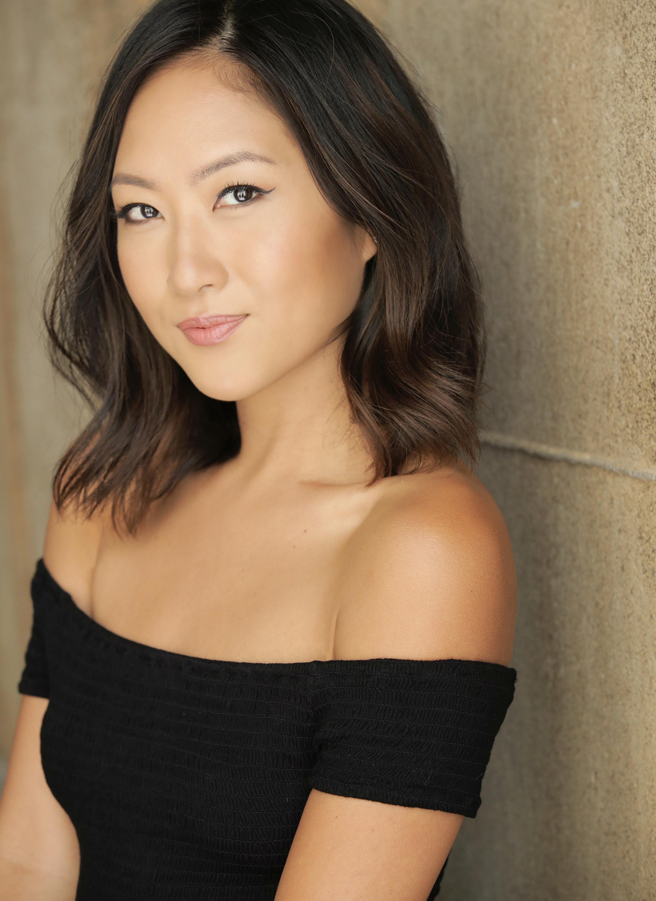Brenda Koo premieres