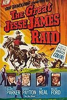 The Great Jesse James Raid