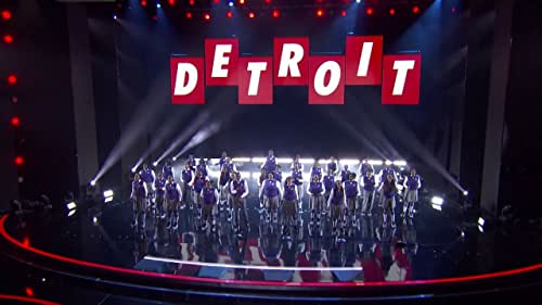 America's Got Talent: Detroit Youth Choir Sings Can't Hold Us