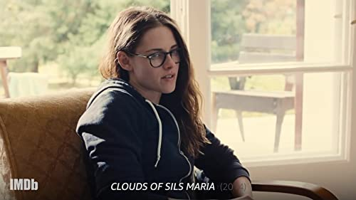 Kristen Stewart: Movie Moments
