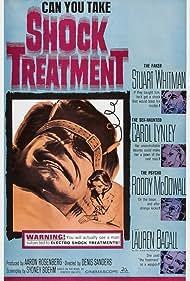 Shock Treatment (1964) Poster - Movie Forum, Cast, Reviews