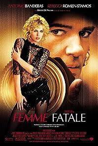 Femme Fataleรหัสโจรกรรม สวยร้อนอันตราย