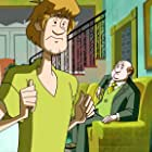 Matthew Lillard and Casey Kasem in Scooby-Doo! Mystery Incorporated (2010)