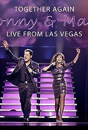 Donny & Marie: Las Vegas Live Poster