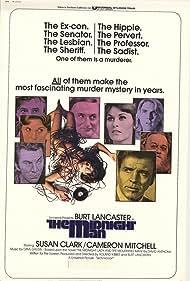 The Midnight Man (1974) Poster - Movie Forum, Cast, Reviews