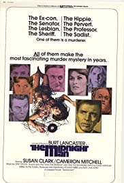 The Midnight Man (1974) Poster - Movie Forum, Cast, Reviews