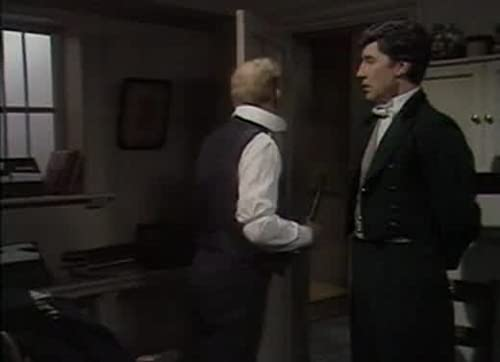 Upstairs Downstairs: The Nine Days Wonder