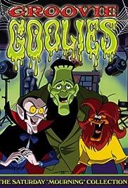 Goolians: A Docu-Comedy Poster