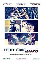 Primary image for Better Start Running