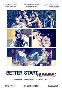 Primary photo for Better Start Running
