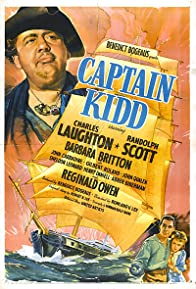 Primary photo for Captain Kidd