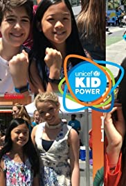 UNICEF Kid Power Event 2017 with Sofia Carson & Friends!! Poster