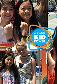 Primary photo for UNICEF Kid Power Event 2017 with Sofia Carson & Friends!!